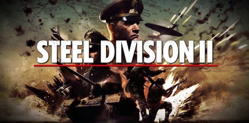 Eugen Systems ha anunciado Steel Division 2 para PC