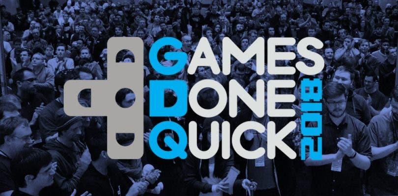 Summer Games Done Quick ha recaudado 2.12 millones de dólares