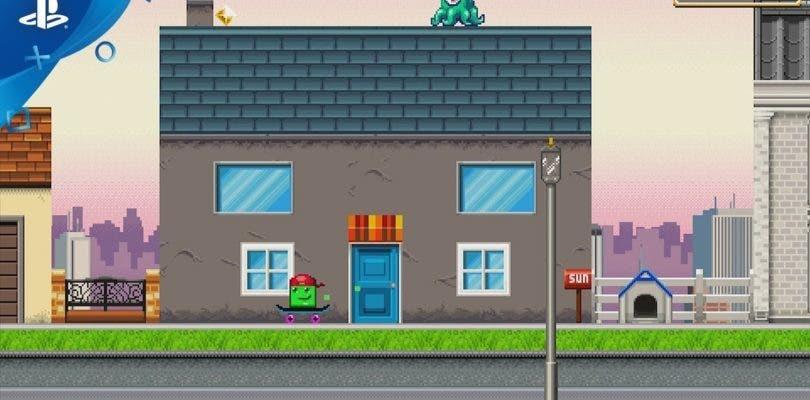 Revive la historia del videojuego con Super Life of Pixel