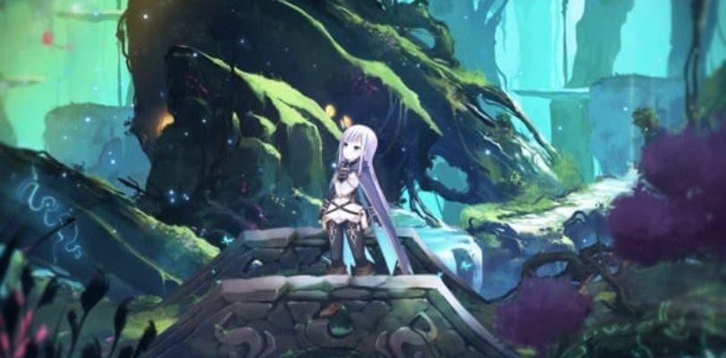 Super Neptunia RPG, el paso de la saga a las 2D, presenta su vídeo de introducción