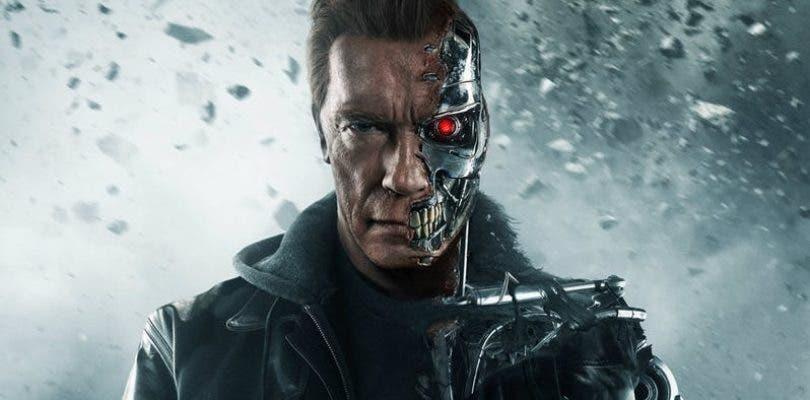Arnold Schwarzenegger ya está rodando Terminator 6