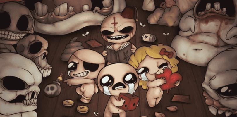 The Binding of Isaac: Four Souls culmina con éxito su Kickstarter