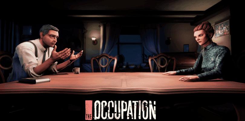 The Occupation ya cuenta con fecha de lanzamiento