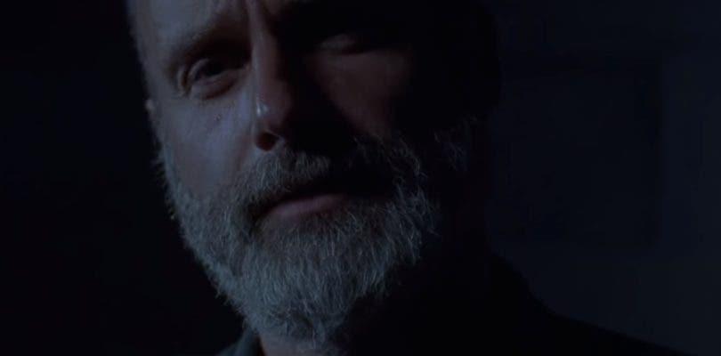 Rick busca la unión en el primer tráiler de la novena temporada de The Walking Dead