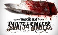 Se anuncia The Walking Dead Saints & Sinners lo nuevo de la franquicia para VR