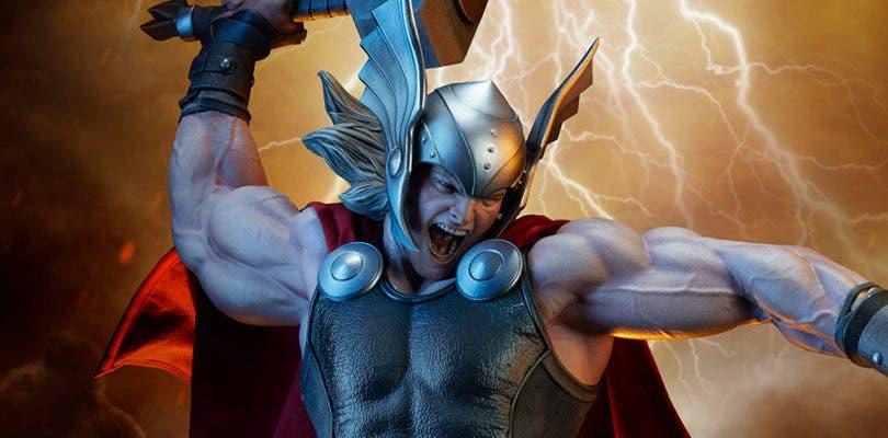La próxima pieza de Marvel disponible para reservar nos trae de regreso a Thor