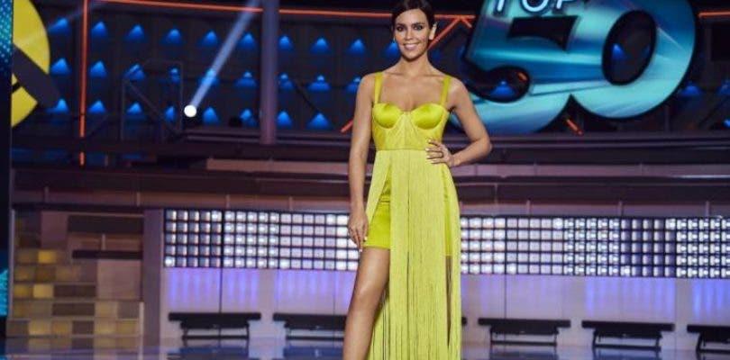 Top 50 vuelve a Antena 3 el próximo miércoles 25 de julio