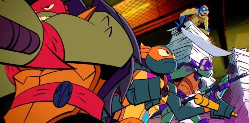 Las nuevas Tortugas Ninja se dejan ver en un particular tráiler