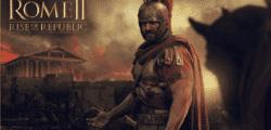 Rise of the Republic es el nuevo DLC de Total War: ROME II