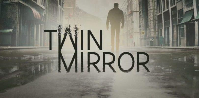Twin Mirror nos permitirá crear nuestra propia historia a través de las decisiones