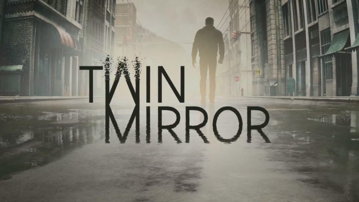 Imagen de Twin Mirror se muestra en un nuevo gameplay desde Paris Games Week