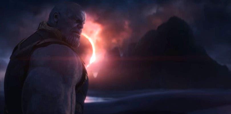 Fecha, contenido, y tráiler de la versión doméstica de Vengadores: Infinity War