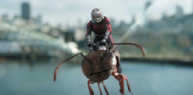 Crítica de Ant-Man y la Avispa: Menos siempre es más