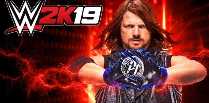 2K confirma que WWE 2K19 no llegará a Nintendo Switch