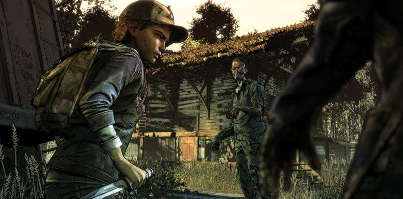 Disponible la demostración jugable de The Walking Dead: La temporada final