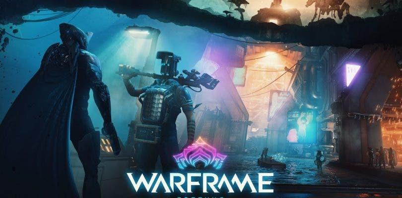 Fortuna, la actualización masiva de Warframe, llegará esta semana