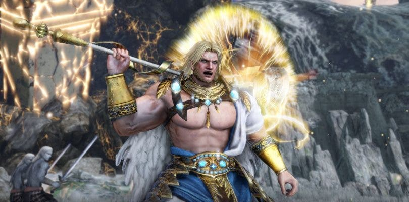 La mitología griega en Warriors Orochi 4 es para agregar frescura a la saga