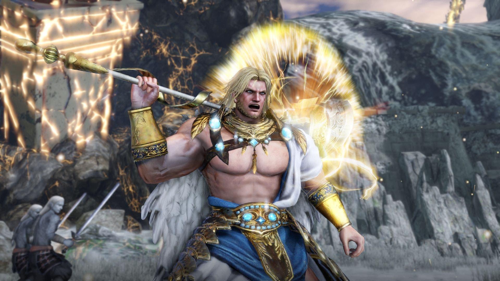 Imagen de Warriors Orochi 4 Ultimate anuncia su fecha de lanzamiento