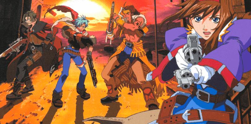 Los creadores de la veterana Wild Arms preparan un nuevo título para PlayStation 4