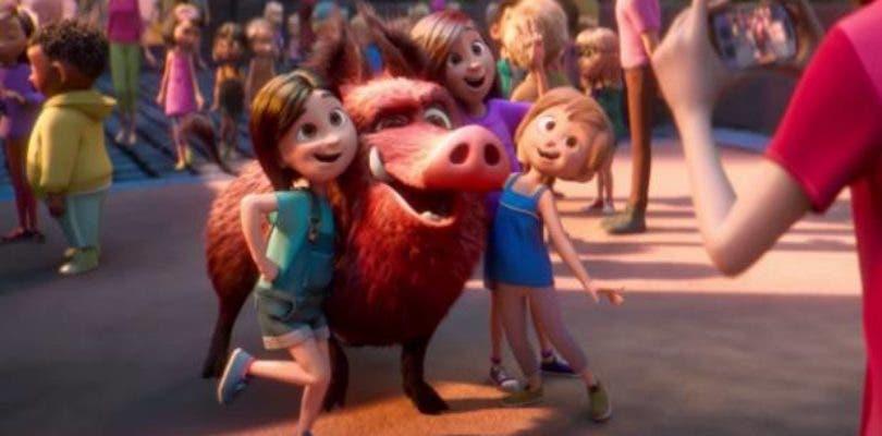 Conocemos más detalles de Wonder Park, la película española de los 100 millones de euros