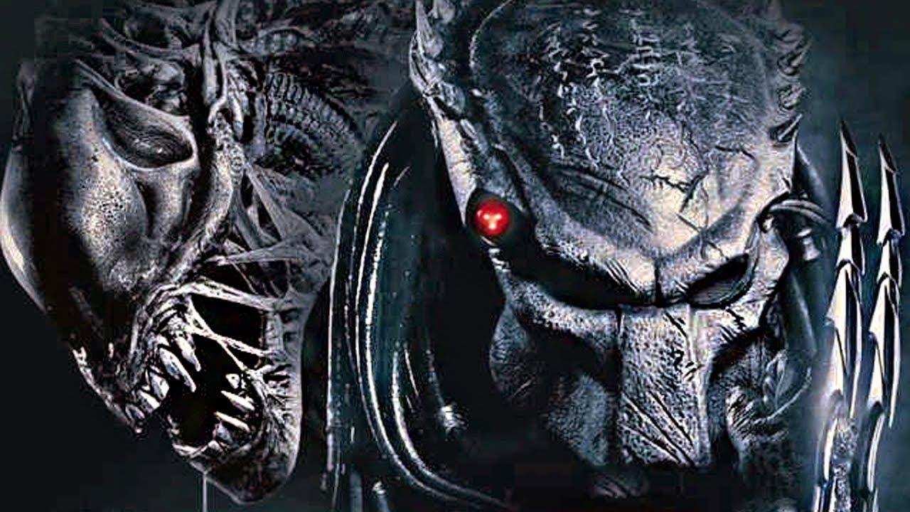 Imagen de The Predator no tendrá ninguna referencia a la saga Alien