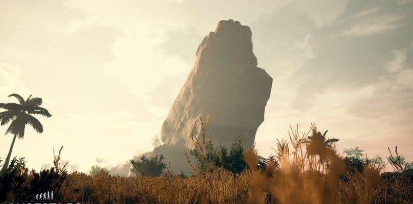 Ancestors: The Humankind Odyssey se exhibe en un nuevo gameplay