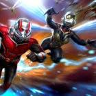 Ant-Man y la Avispa sufre una gran caída en taquilla tras su segunda semana
