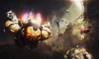 Anthem no alcanzará los 60 fps en PlayStation 4 Pro ni Xbox One X
