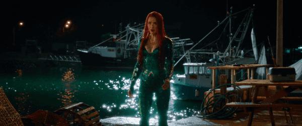 Imagen de Black Manta entra en acción en el tráiler no mostrado de Aquaman