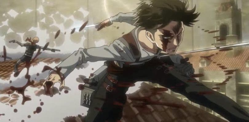 ¿Por qué la tercera temporada de Ataque a los Titanes va más rápida que el manga?