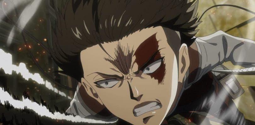 Crítica del episodio 3×02 de Ataque a los Titanes: Levi el carnicero