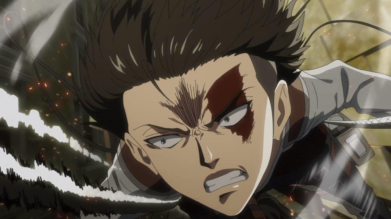 Imagen de Crítica del episodio 3x02 de Ataque a los Titanes: Levi el carnicero