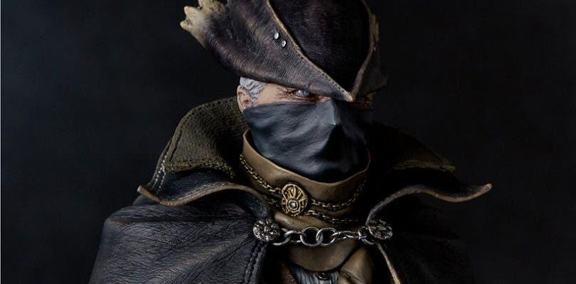 Así es la nueva figura de Bloodborne que desearás tener