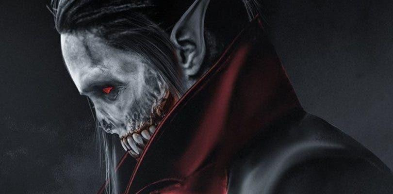 Primeros detalles del reparto y la fecha de rodaje de Morbius