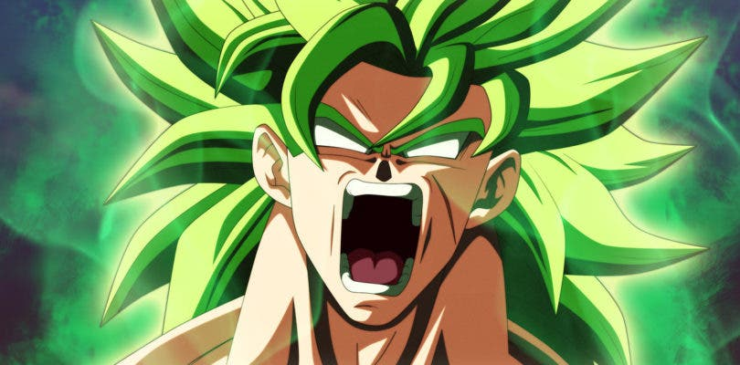 Fans realizan un espectacular doblaje del tráiler de Dragon Ball Super: Broly