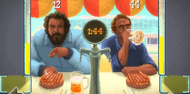 Bud Spencer & Terence Hill – Slaps And Beans ya disponible en consolas