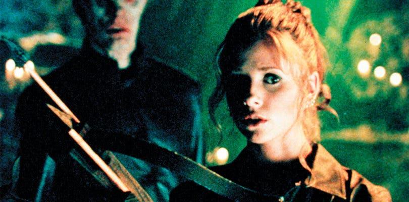 La nueva Buffy, cazavampiros podría ser una secuela y no un reboot