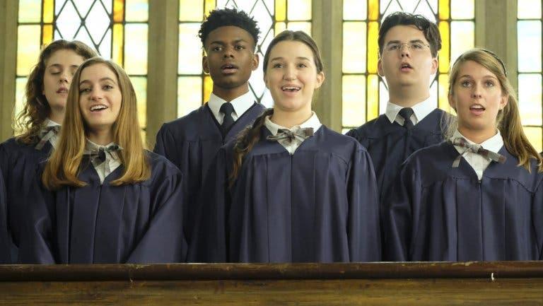 Imagen de Freeform renueva Capa y Puñal para una segunda temporada