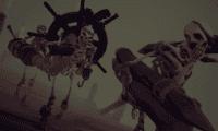 Sea of Thieves muestra en vídeo y fecha Cursed Sails, la próxima expansión