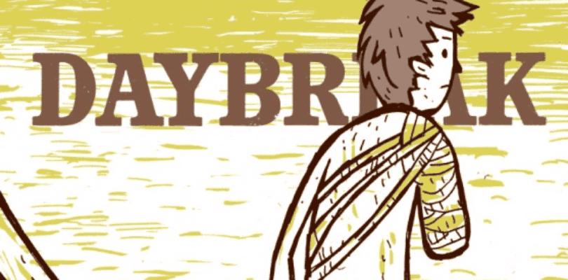 Netflix encarga la adaptación de la novela gráfica postapocalíptica de zombis Daybreak