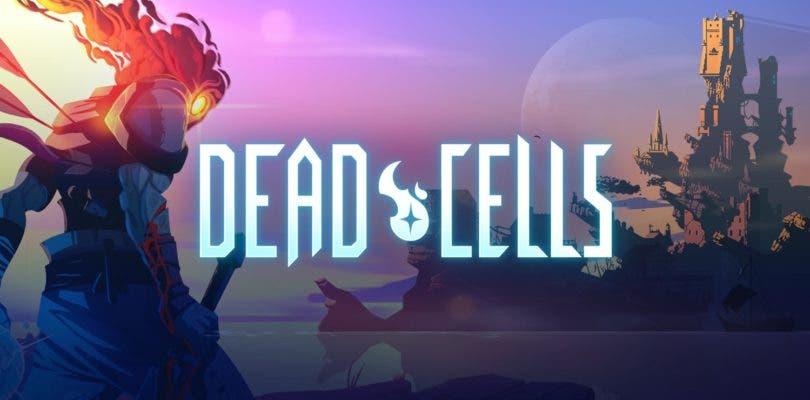 La versión final de Dead Cells ya tiene fecha de lanzamiento