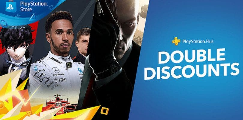 La promoción descuentos dobles llega nuevamente a la PlayStation Store