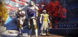 El Solsticio de Héroes llega a Destiny 2 para preparar el terreno para Los Renegados