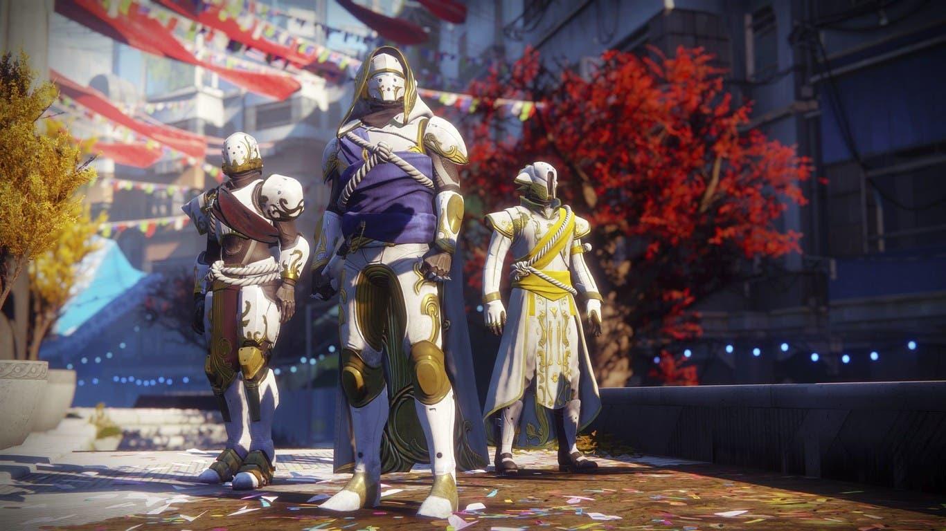 Imagen de Bungie habla largo y tendido sobre el presente y futuro del PvP de Destiny 2