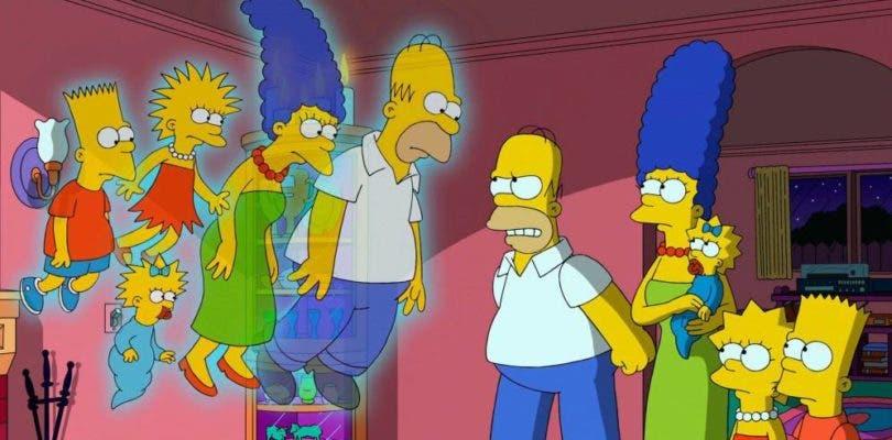Los Simpsons también desaparecen de la parrilla de Antena 3 en los fines de semana