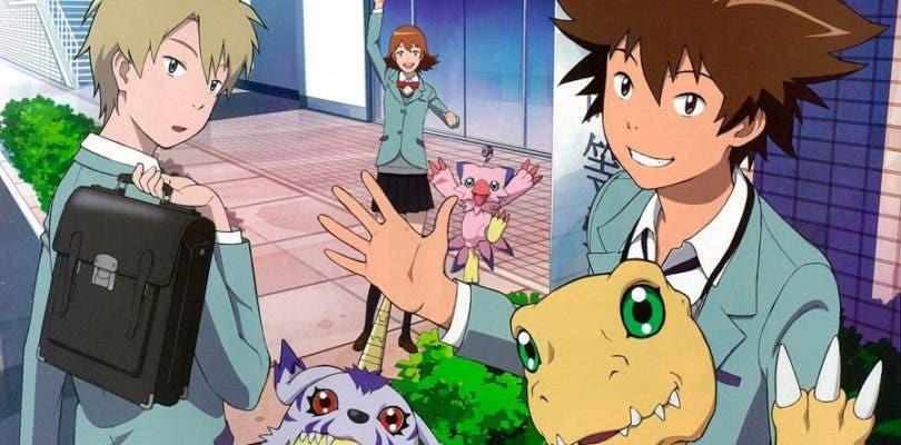 Digimon recibirá una nueva película por su 20 aniversario
