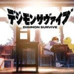 Bandai Namco estrena la web de Digimon Survive y comparte primeras capturas