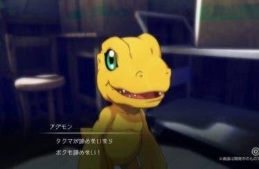 Bandai Namco confirma la llegada de Digimon Survive al territorio occidental