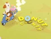 Análisis Donut County