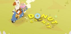 Donut County contará con una limitada edición física para PlayStation 4